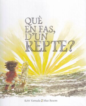 QUE EN FAS, D'UN REPTE? - CATALA