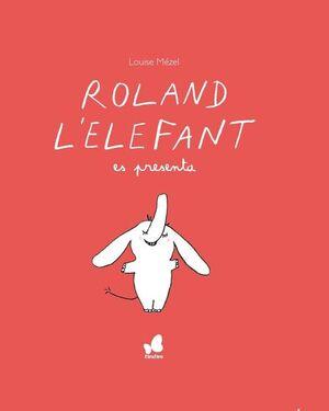 ROLAND L'ELEFANT ES PRESENTA - CATALA