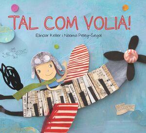TAL COM VOLIA! - CATALA