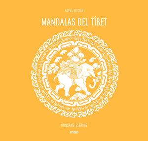 MANDALAS DEL TIBET