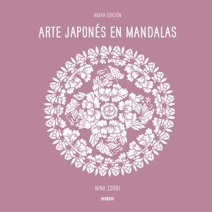 ARTE JAPONÉS EN MANDALAS