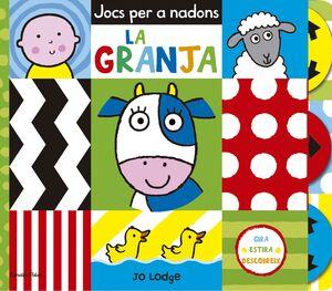 JOCS PER A NADONS. GRANJA