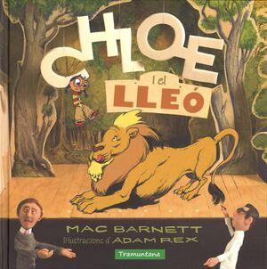 CHLOE I EL LLEÖ