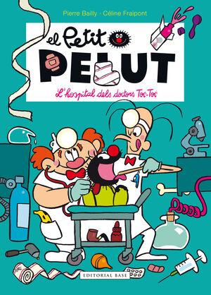 PETIT PELUT 11. L'HOSPITAL DELS DOCTORS TOC TOC