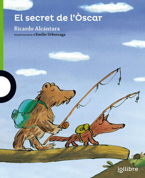 EL SECRET DE L'ÒSCAR
