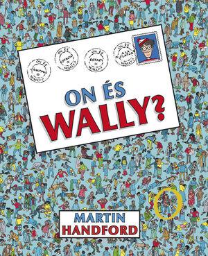 ON ÉS WALLY? (COL·LECCIÓ ON ÉS WALLY?)