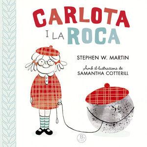 CARLOTA I LA ROCA