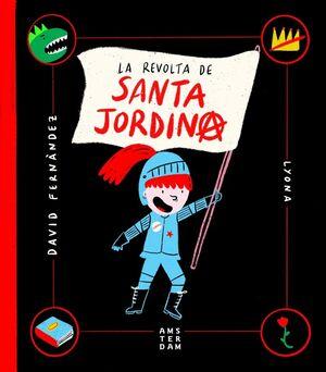 REVOLTA DE SANTA JORDINA,LA - CAT