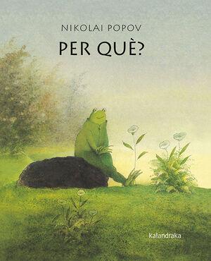 PER QUE? - CATALA