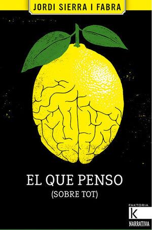 EL QUE PENSO (SOBRE TOT)
