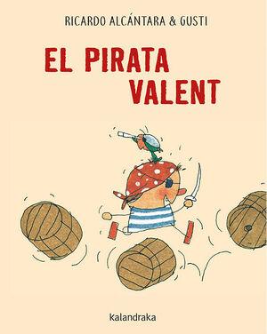 PIRATA VALENT, EL - CATALA