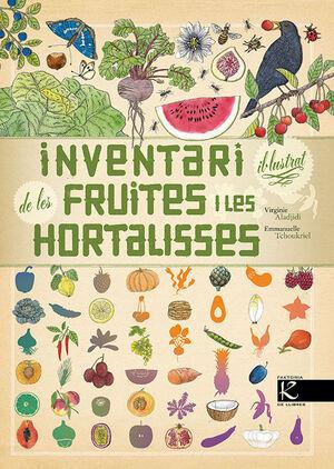 INVENTARI IL·LUSTRAT DE LES FRUITES I LE