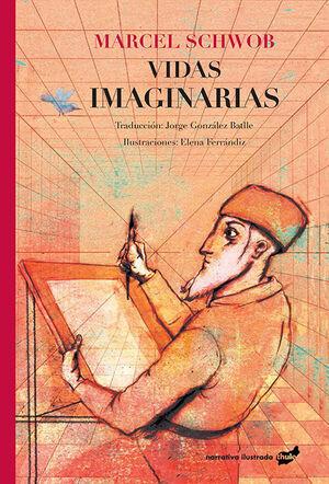 VIDAS IMAGINARIAS