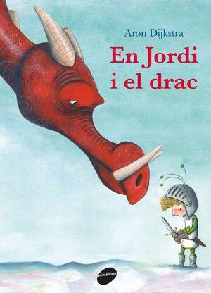 EN JORDI I EL DRAC