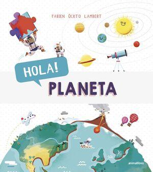 HOLA! PLANETA