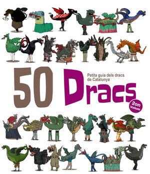 50 DRACS. VOLUM 2