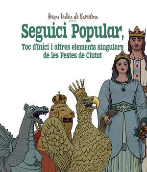 SEGUICI POPULAR