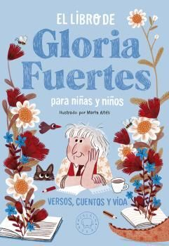 EL LIBRO DE GLORIA FUERTES PARA NIÑAS Y
