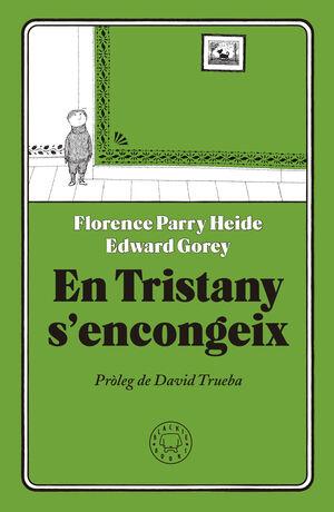 EN TRISTANY S'ENCONGEIX