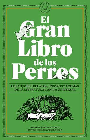 EL GRAN LIBRO DE LOS PERROS