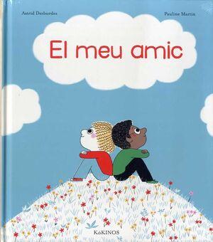 EL MEU AMIC