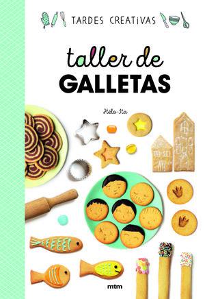 TALLER DE GALLETAS
