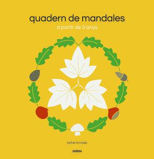 QUADERN DE MANDALES