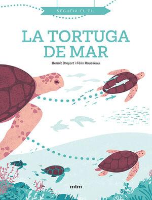 TORTUGA DE MAR (CATALAN)