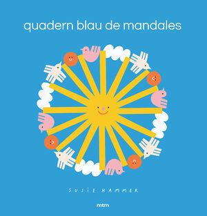 QUADERN BLAU DE MANDALES (CATALAN)