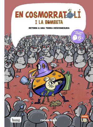 COSMORRATOLÍ I LA BOMBETA 5