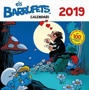 CALENDARI BARRUFETS 2019
