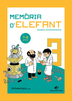MEMÒRIA D'ELEFANT 3