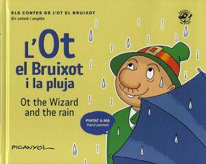 OT EL BRUIXOT I LA PLUJA,LA