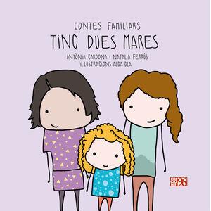 TINC DUES MARES