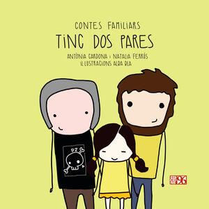 TINC DOS PARES