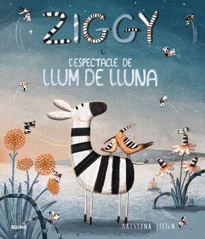 ZIGGY I L'ESPECTACLE DE LLUM DE LLUNA