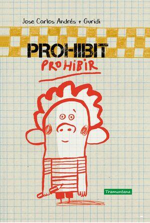 PROHIBIT PROHIBIR