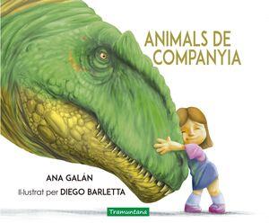 ANIMALS DE COMPANYIA - CAT