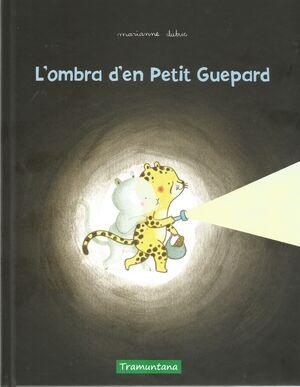 L'OMBRA D'EN PETIT GUEPARD - CAT