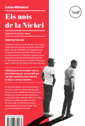 NOIS DE LA NICKEL,ELS - CAT