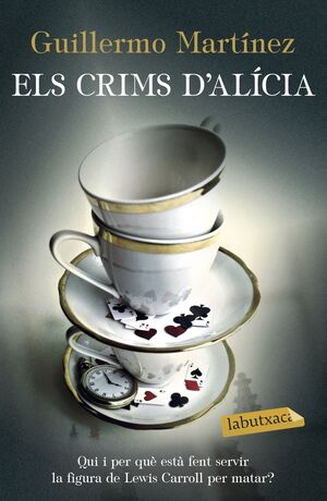 ELS CRIMS D'ALÍCIA