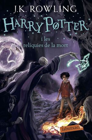 HARRY POTTER I LES RELIQUIES DE LA MORT