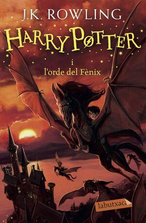 HARRY POTTER I L'ORDE DEL FENIX