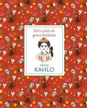 FRIDA KAHLO (CAT)