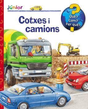 COTXES I CAMIONS (2019)