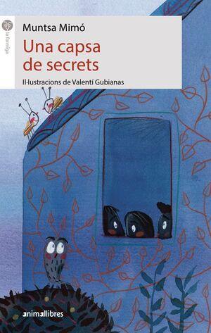 UNA CAPSA DE SECRETS