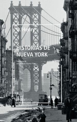 HISTORIAS DE NUEVA YORK - NE