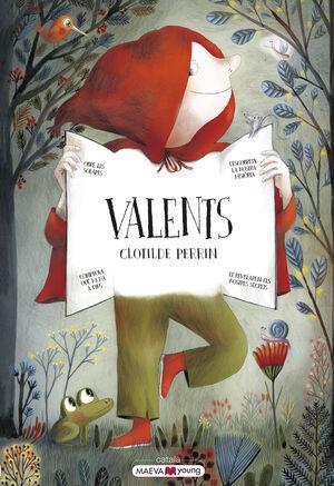 VALENTS