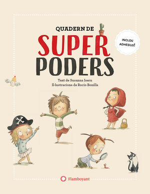 QUADERN DE SUPERPODERS (CAT)