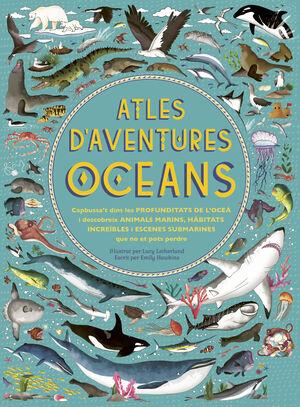 ATLES D'AVENTURES OCEANS